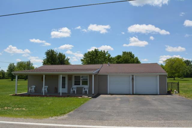 2915 State Route 323, Mount Sterling, OH 43143 (MLS #219022613) :: Brenner Property Group | Keller Williams Capital Partners