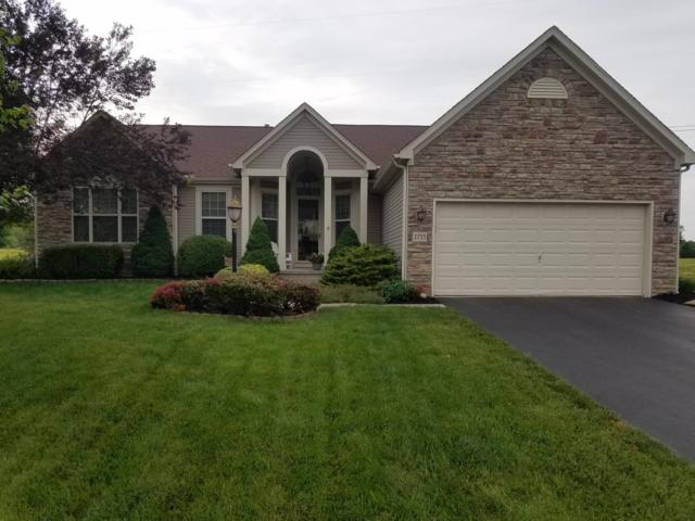 2755 Abbey Knoll Drive, Lewis Center, OH 43035 (MLS #219022629) :: The Clark Group @ ERA Real Solutions Realty