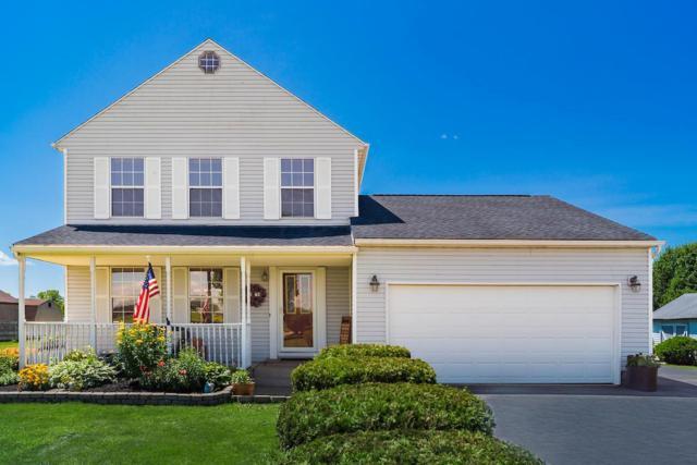 6995 Watkins Road, Delaware, OH 43015 (MLS #219022635) :: Berkshire Hathaway HomeServices Crager Tobin Real Estate