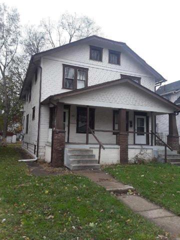 357 Midland Avenue 357-359, Columbus, OH 43223 (MLS #219022655) :: CARLETON REALTY