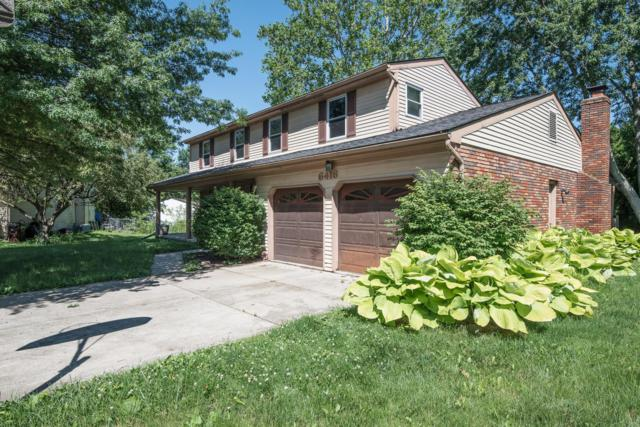 6416 Tamar Court, Reynoldsburg, OH 43068 (MLS #219022659) :: Berkshire Hathaway HomeServices Crager Tobin Real Estate
