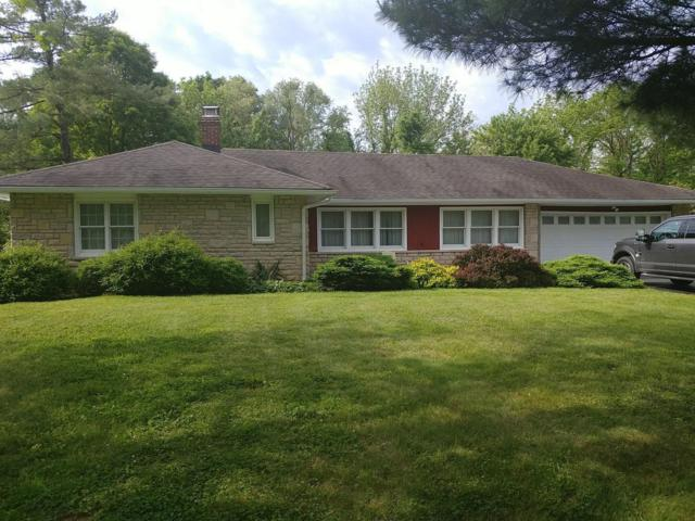 3793 Tonti Drive, Dublin, OH 43016 (MLS #219022660) :: The Clark Group @ ERA Real Solutions Realty