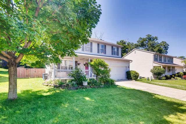 7770 Astra Circle, Reynoldsburg, OH 43068 (MLS #219022661) :: Berkshire Hathaway HomeServices Crager Tobin Real Estate
