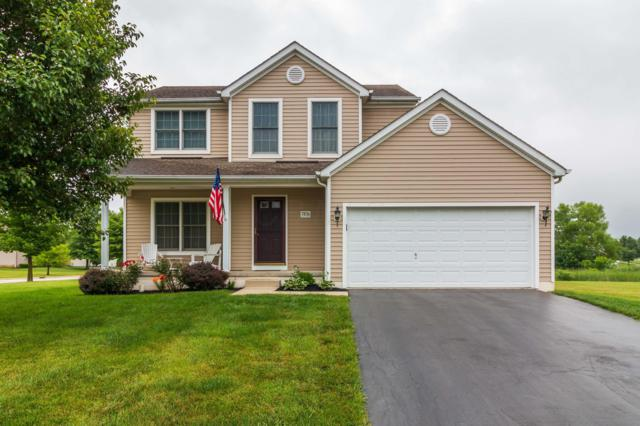 7836 White Ash Court, Canal Winchester, OH 43110 (MLS #219022663) :: The Clark Group @ ERA Real Solutions Realty