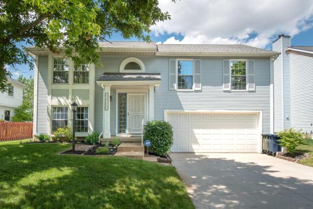 5400 Burwash Landing, Hilliard, OH 43026 (MLS #219022666) :: Signature Real Estate
