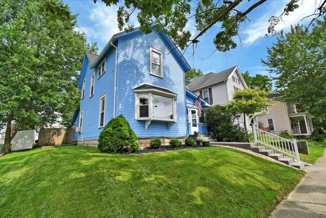222 N Court Street, Marysville, OH 43040 (MLS #219022674) :: Brenner Property Group | Keller Williams Capital Partners