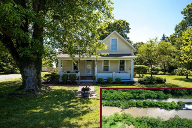 2209 Stratford Road, Delaware, OH 43015 (MLS #219022677) :: Berkshire Hathaway HomeServices Crager Tobin Real Estate