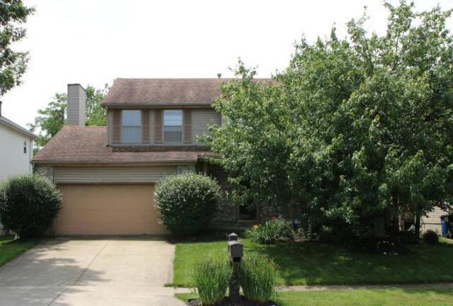 1337 Boswall Drive, Worthington, OH 43085 (MLS #219022689) :: Keller Williams Excel