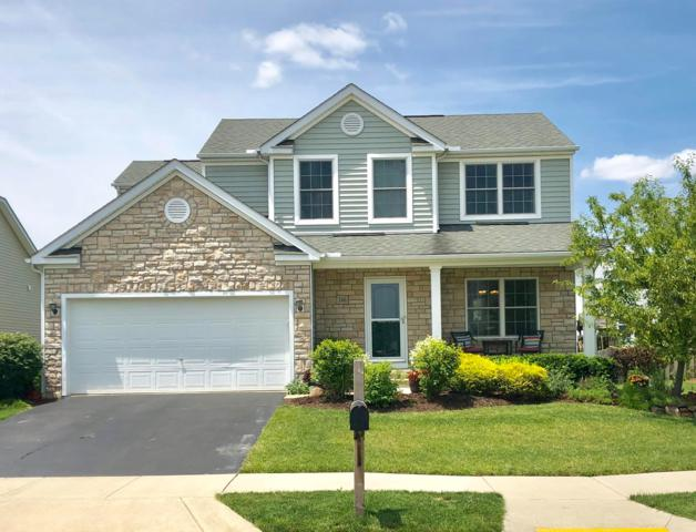 346 Linwood Street, Delaware, OH 43015 (MLS #219022695) :: The Clark Group @ ERA Real Solutions Realty
