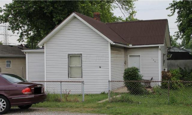 136 Jackson Street, Lockbourne, OH 43137 (MLS #219022706) :: Brenner Property Group | Keller Williams Capital Partners