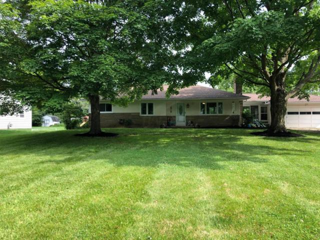 3860 Schirtzinger Road, Hilliard, OH 43026 (MLS #219022710) :: The Clark Group @ ERA Real Solutions Realty