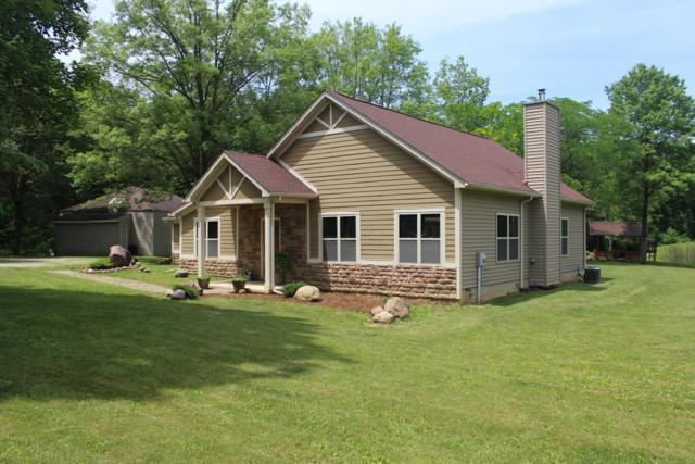 221 Irwin Road, Delaware, OH 43015 (MLS #219022714) :: Berkshire Hathaway HomeServices Crager Tobin Real Estate