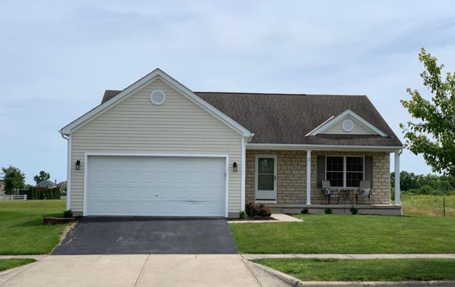 75 Hutchison Street, Ashville, OH 43103 (MLS #219022717) :: The Clark Group @ ERA Real Solutions Realty