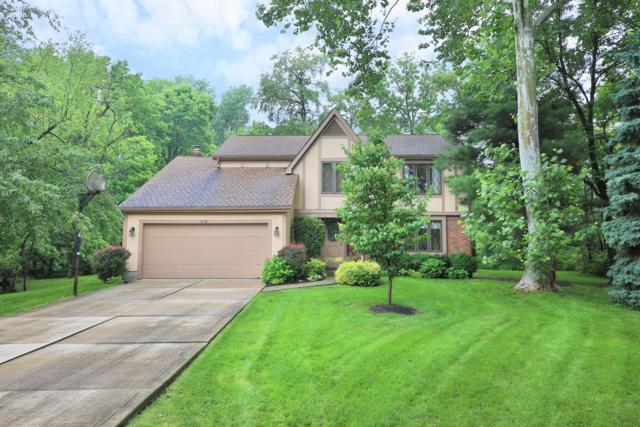 310 Wheaton Court, Columbus, OH 43235 (MLS #219022738) :: The Raines Group