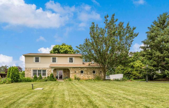 6590 Rolling Hills Place, Grove City, OH 43123 (MLS #219022755) :: Berkshire Hathaway HomeServices Crager Tobin Real Estate