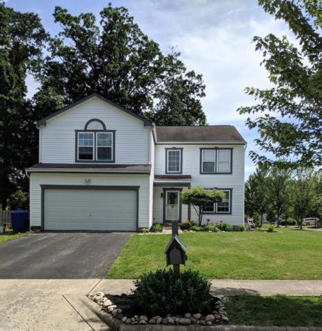 602 Ablemarle Circle W, Delaware, OH 43015 (MLS #219022768) :: The Clark Group @ ERA Real Solutions Realty