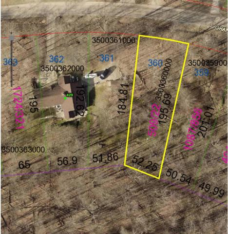 Lot # 360 Grand Ridge Drive, Howard, OH 43028 (MLS #219022770) :: Signature Real Estate