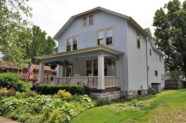336 E Wheeling Street, Lancaster, OH 43130 (MLS #219022771) :: Berkshire Hathaway HomeServices Crager Tobin Real Estate