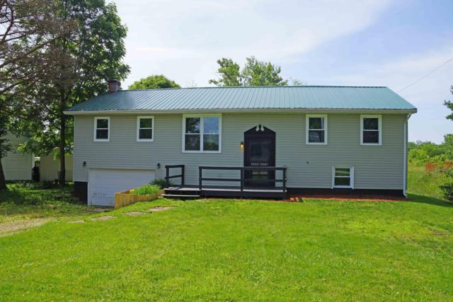 1871 Harris Drive, Marion, OH 43302 (MLS #219022773) :: Berkshire Hathaway HomeServices Crager Tobin Real Estate