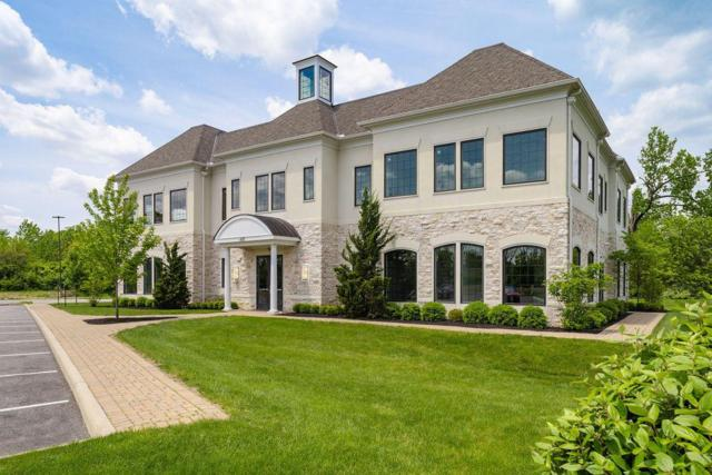 400 Stonehenge Parkway, Dublin, OH 43017 (MLS #219022775) :: Brenner Property Group | Keller Williams Capital Partners