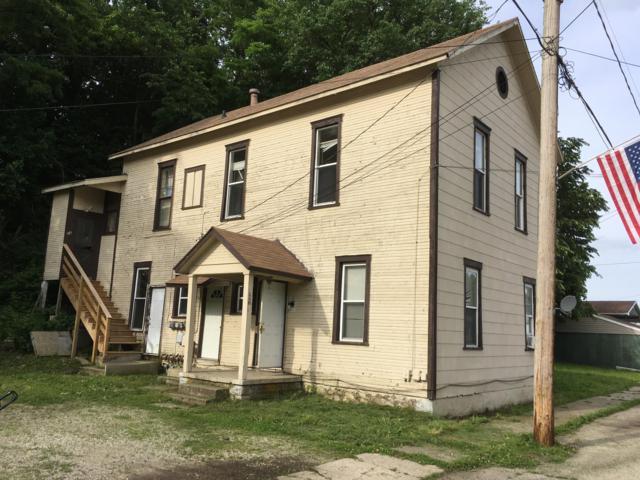 20-24 W Main Street, Tremont City, OH 45372 (MLS #219022778) :: CARLETON REALTY