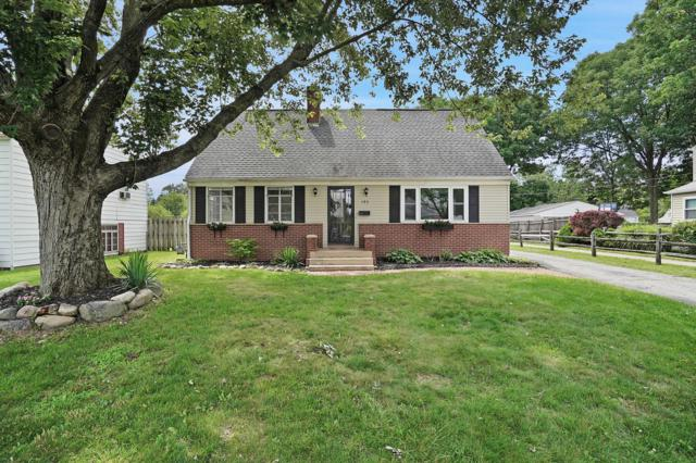 193 Deerfield Road, Columbus, OH 43228 (MLS #219022786) :: Brenner Property Group | Keller Williams Capital Partners