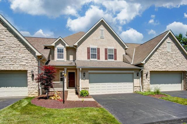 7330 Deer Valley Crossing, Powell, OH 43065 (MLS #219022797) :: Keller Williams Excel