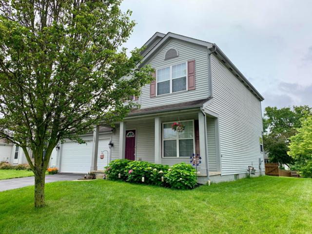 5825 Wooden Plank Road, Hilliard, OH 43026 (MLS #219022799) :: The Clark Group @ ERA Real Solutions Realty