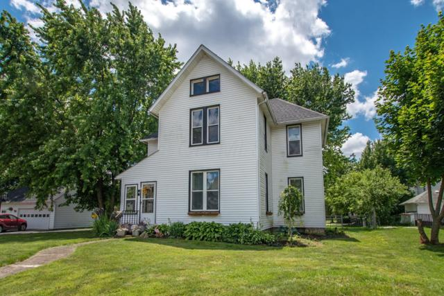 35 Maple Street, London, OH 43140 (MLS #219022803) :: Brenner Property Group | Keller Williams Capital Partners
