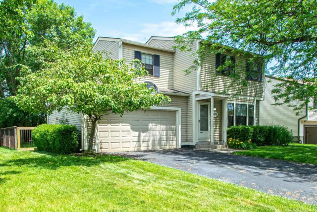 2402 Fernwood Avenue, Grove City, OH 43123 (MLS #219022804) :: Berkshire Hathaway HomeServices Crager Tobin Real Estate