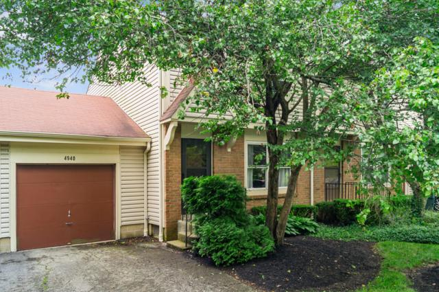 4940 Buck Thorn Lane, Columbus, OH 43220 (MLS #219022813) :: The Clark Group @ ERA Real Solutions Realty
