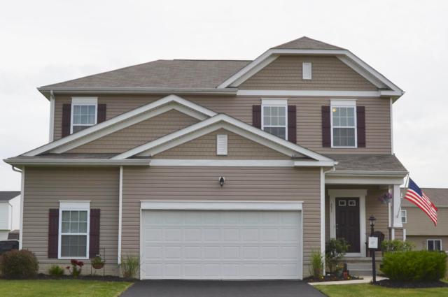 231 Weeping Willow Run Drive, Johnstown, OH 43031 (MLS #219022821) :: The Clark Group @ ERA Real Solutions Realty