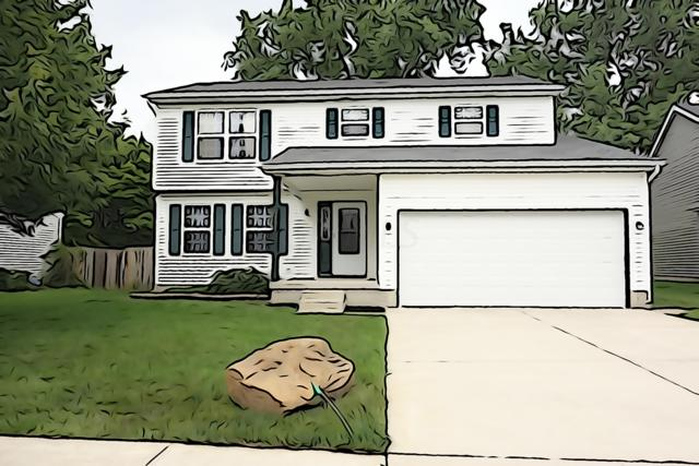 2656 Willowgate Road, Grove City, OH 43123 (MLS #219022827) :: Berkshire Hathaway HomeServices Crager Tobin Real Estate