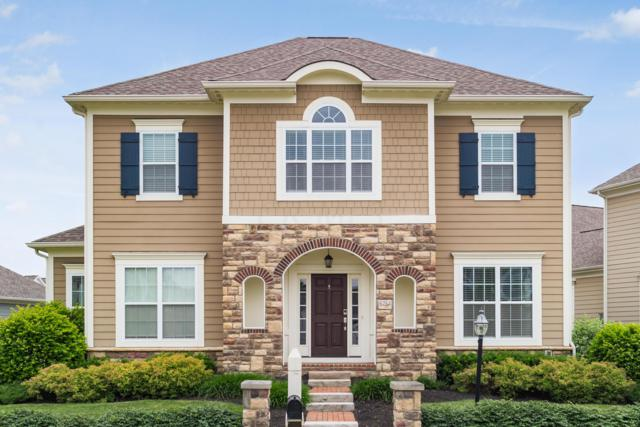6754 Baronet Boulevard, Dublin, OH 43017 (MLS #219022832) :: Berkshire Hathaway HomeServices Crager Tobin Real Estate