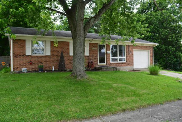 729 Mark Drive, Urbana, OH 43078 (MLS #219022834) :: The Clark Group @ ERA Real Solutions Realty
