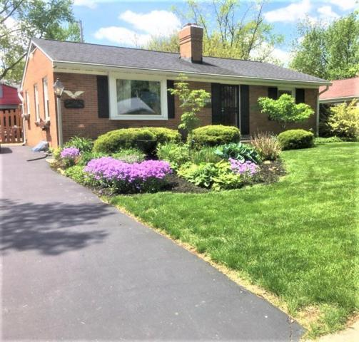 375 Darbyhurst Road, Columbus, OH 43228 (MLS #219022836) :: The Clark Group @ ERA Real Solutions Realty