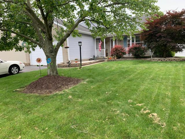 6477 Buckeye Path Drive S, Grove City, OH 43123 (MLS #219022839) :: Berkshire Hathaway HomeServices Crager Tobin Real Estate