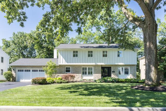 1377 Oakview Drive, Columbus, OH 43235 (MLS #219022848) :: Exp Realty