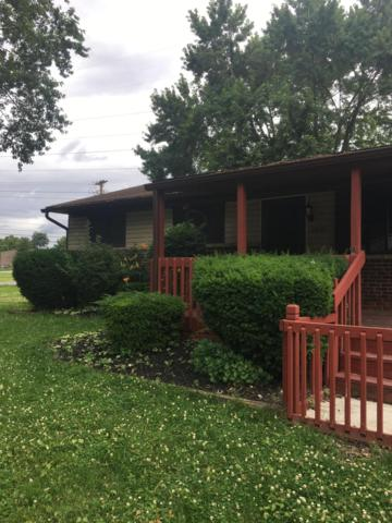 3270 Valley Park Avenue, Columbus, OH 43231 (MLS #219022850) :: Exp Realty