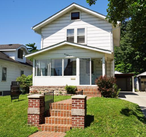 263 Columbian Avenue, Columbus, OH 43223 (MLS #219022851) :: Berkshire Hathaway HomeServices Crager Tobin Real Estate