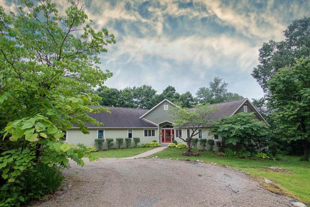 8400 Priest Hollow Road, Frazeysburg, OH 43822 (MLS #219022877) :: CARLETON REALTY
