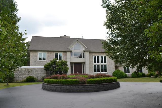 7661 Pond Close Road, Blacklick, OH 43004 (MLS #219022885) :: CARLETON REALTY