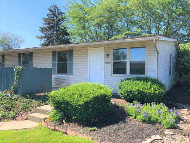 5585 Pipers Meadow Drive, Columbus, OH 43228 (MLS #219022912) :: Huston Home Team