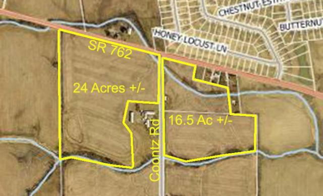 0 Coontz Road, Orient, OH 43146 (MLS #219022922) :: Berkshire Hathaway HomeServices Crager Tobin Real Estate
