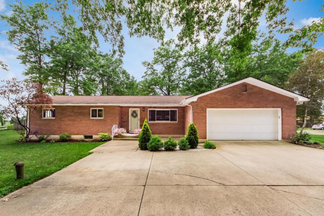 85 Charward Road SW, Reynoldsburg, OH 43068 (MLS #219022952) :: Brenner Property Group   Keller Williams Capital Partners