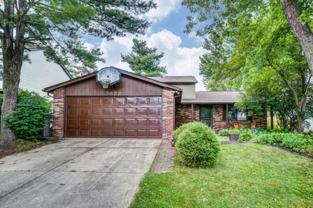 5622 Dorsey Drive, Columbus, OH 43235 (MLS #219022957) :: Brenner Property Group | Keller Williams Capital Partners
