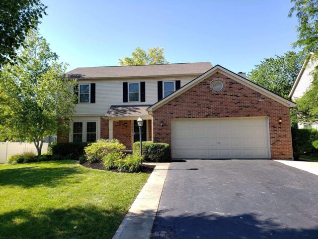 5385 Hyde Park Drive, Hilliard, OH 43026 (MLS #219022972) :: Signature Real Estate