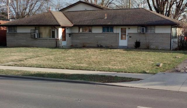 3135 Sullivant Avenue, Columbus, OH 43204 (MLS #219022973) :: Keith Sharick | HER Realtors