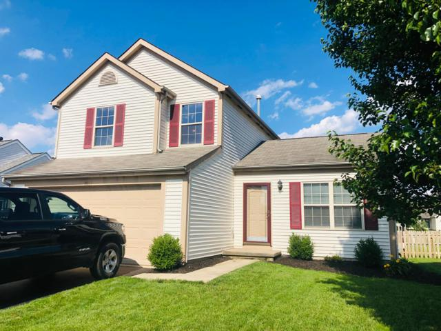 1084 Schauer Drive, Galloway, OH 43119 (MLS #219022975) :: Keith Sharick | HER Realtors