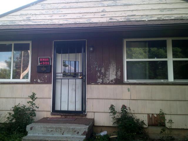 1331 Miller Avenue, Columbus, OH 43206 (MLS #219022976) :: Keith Sharick | HER Realtors